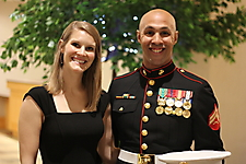 Marine Corps Scholarship Foundation Awards