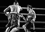 Mayhem In Mesa Boxing