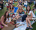 McCormick RR Park Free Sunday Night Concert Series