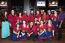 Medieval Times Team - AZ