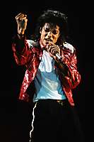 Michael Jackson Remembered 1958-2009