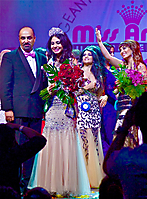 Miss Arab USA Pageant