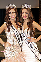 Miss Arizona USA & Miss Arizona Teen USA (II)