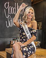 Miss Arizona USA Send-off Party
