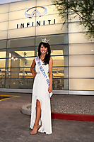 Miss Arizona's Outstanding Teen Send-Off Party
