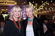 Arlene Ben-Horin and Sandi Reilly