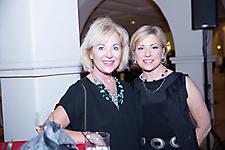Beth Pryor and Sharon Cohen