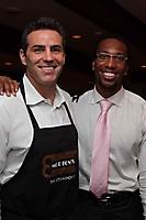 Morton's Celebrity Waiter Night 2009
