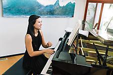 Pianist_ Karen Nguyen