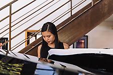 Pianist Karen Nguyen 2