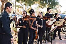 MusicaNova Orchestra Salon