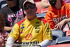 NASCAR Instacart 500