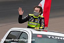 NASCAR Sprint Cup Championship Race