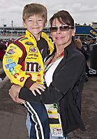NASCAR Sprint Cup Race