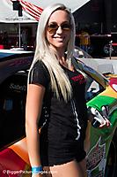 NASCAR Sprint Cup Race Weekend