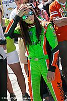 NASCAR Sprint Cup Racing