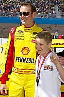 NASCAR's 2011 Sprint Cup Series in Phoenix