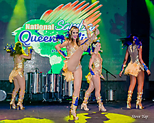 National Samba Queen & King Competition 2018