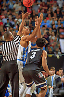 NCAA Final Four Championship Game UNC vs Gonzaga