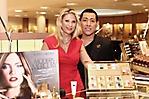Neiman Marcus Cosmetics Event