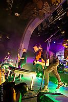 New Found Glory and Yellowcard
