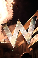 New Year's Eve 2009 at W Scottsdale I