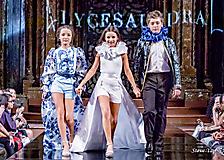 New York Fashion Week 2018 - Sept.8th Art Hearts