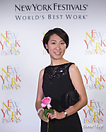 New York Festivals TV and Film Awards 2016