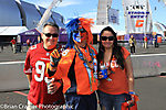 NFL Official Pro Bowl Tailgate Party