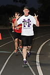Night Stalker 5K Run for Warriors