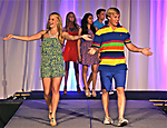 Notre Dame Auction and Fashion Show