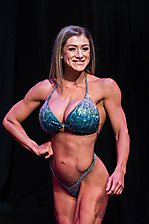 NPC Judge and Posing Clinic