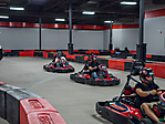 Octane Raceway Pre Grand Opening Day