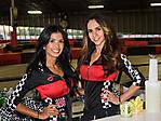 Octane Raceway's Lucky 11 Race Of Spades VIP Party