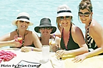 OH Pool Bar + Cabanas