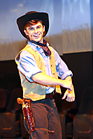 Oklahoma at Desert Stages Theatre