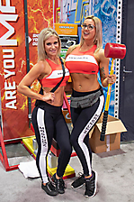 Olympia Fitness & Performance Expo 2018