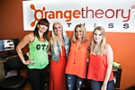 Orange Theory Fitness Old Town Grand Opening
