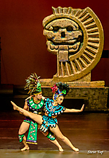 Pacifico Dance Company
