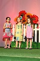 "PANDA ""Children Helping Children"" 2011 Fashion Show"