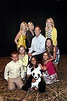 "PANDA ""Children Helping Children"" 2011 Luncheon"