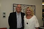 Dave Hepburn and Darlene Newsom