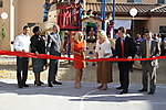 Parsons Village Grand Opening