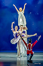 Phoenix Ballet The Nutcracker