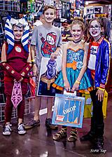 Phoenix Comic Fest 2018 - Day 2