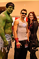 Phoenix Comicon 2012 (II)