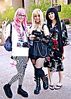 Phoenix Comicon 2013