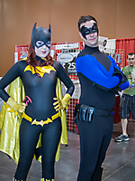 Phoenix Comicon 2013 (IV)