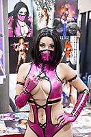 Phoenix Comicon 2015 Day One (II)