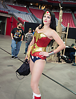 Phoenix Comicon Fan Fest 2014